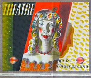 barnett freedman theater