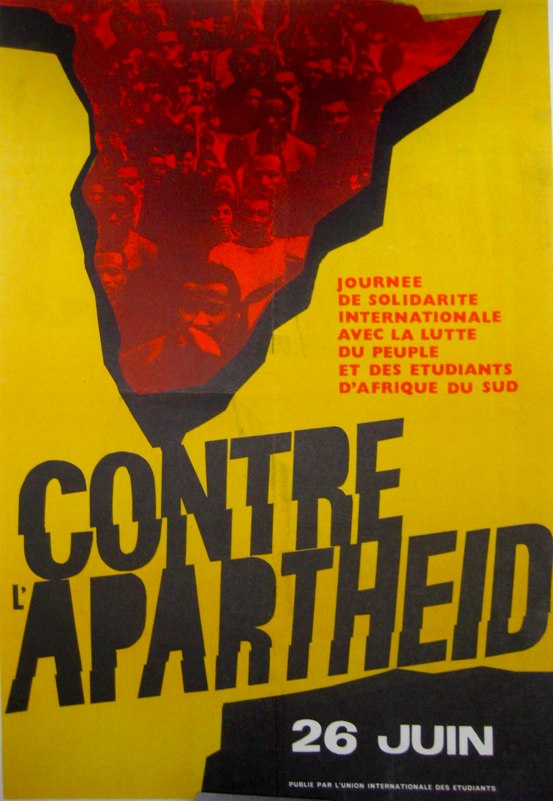 anti apartheid