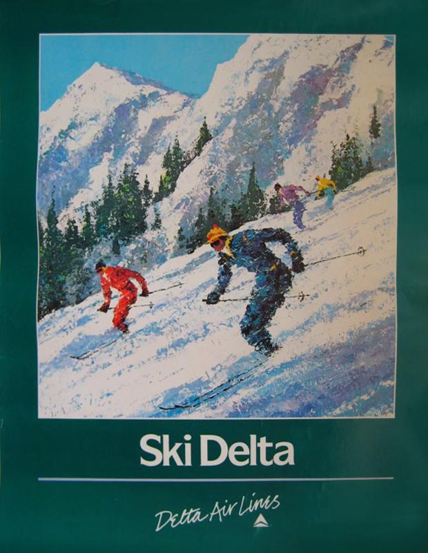 ski delta